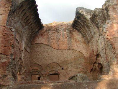 Hadrian's Villa - 2002-09-08-184230