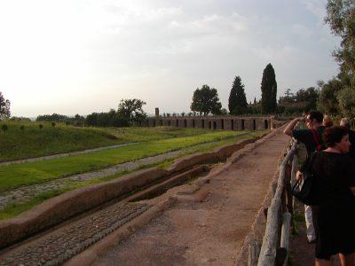 Hadrian's Villa - 2002-09-08-184407