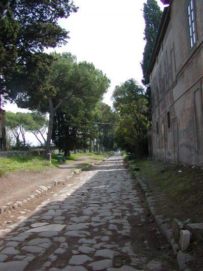 Appian Way - 2002-09-09-131754