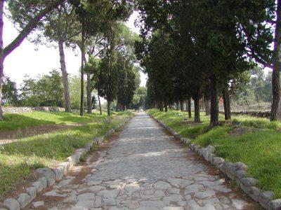 Appian Way - 2002-09-09-132025