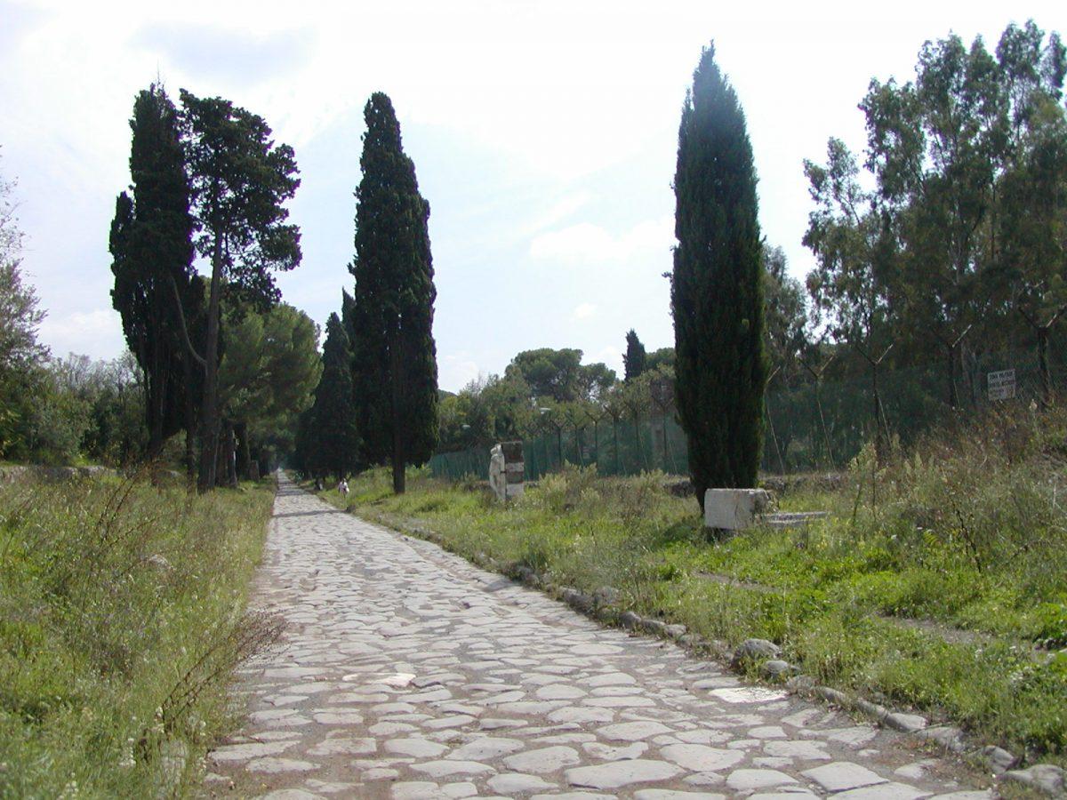 Appian Way - 2002-09-09-132712