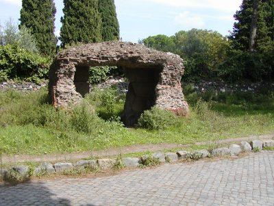 Appian Way - 2002-09-09-133946