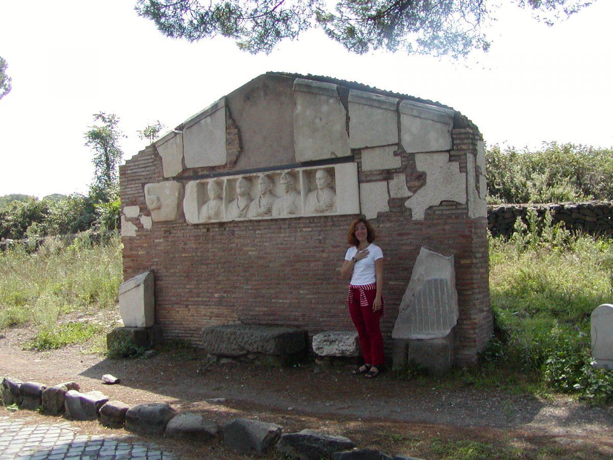 Appian Way - 2002-09-09-134719