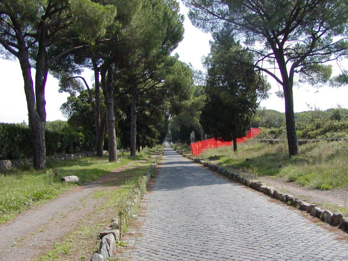 Appian Way - 2002-09-09-134737