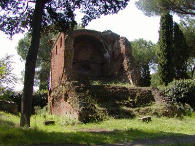 Appian Way - 2002-09-09-135504