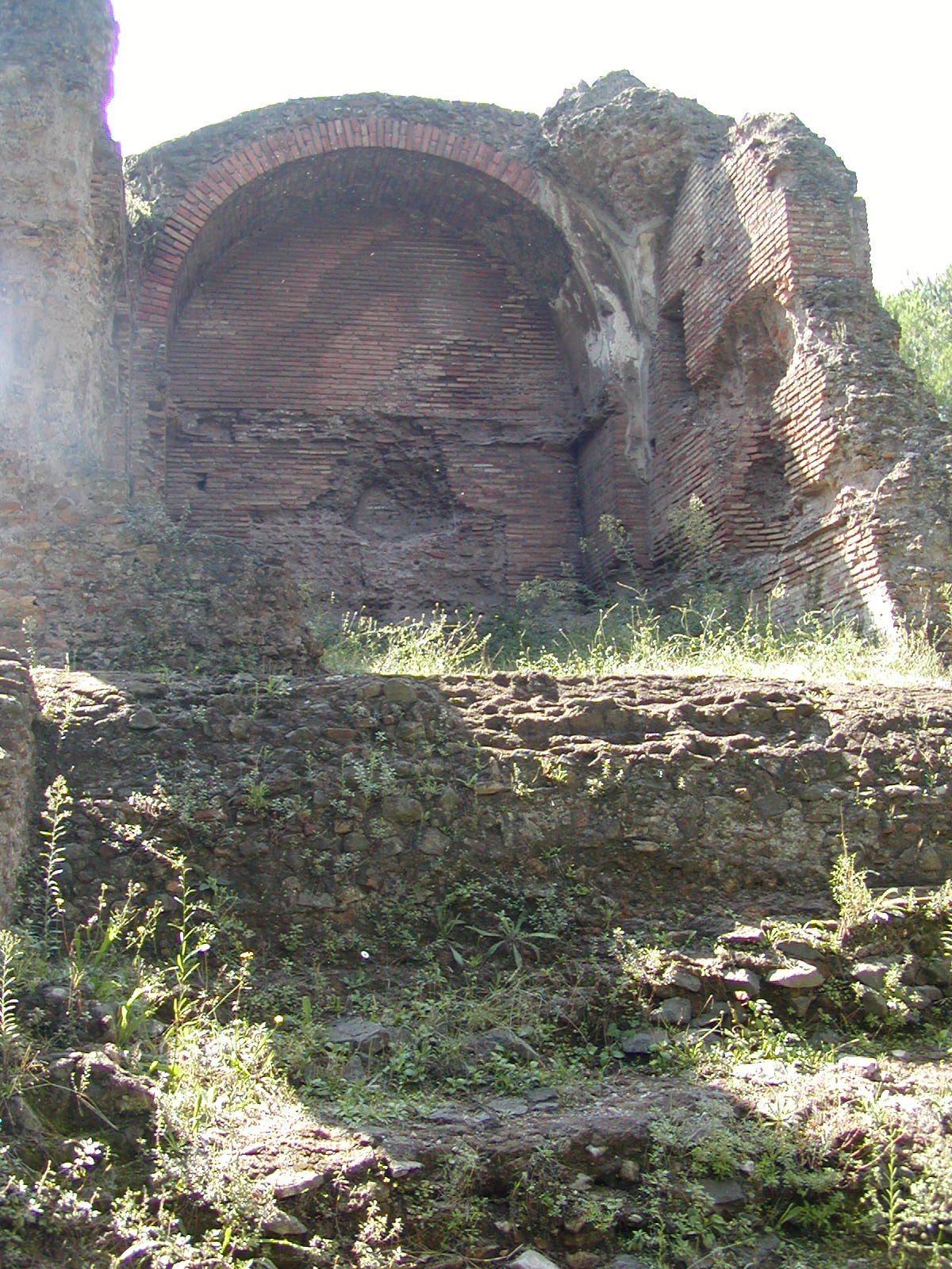Appian Way - 2002-09-09-135529