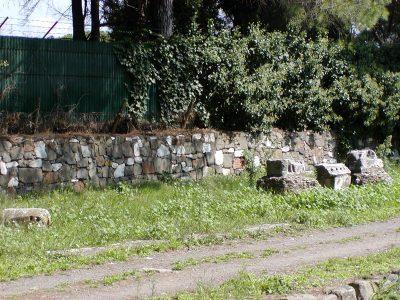 Appian Way - 2002-09-09-135850