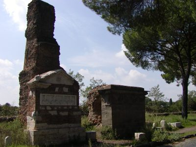 Appian Way - 2002-09-09-140501