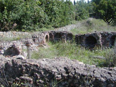 Appian Way - 2002-09-09-140626
