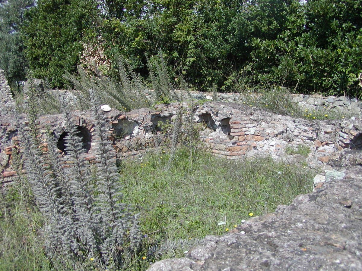 Appian Way - 2002-09-09-140655