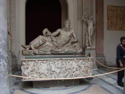 Pio-Clementine Museum - 2002-09-10-115506