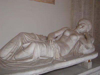 Pio-Clementine Museum - 2002-09-10-115952