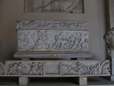 Pio-Clementine Museum - 2002-09-10-120232