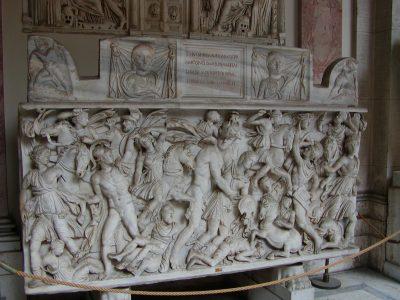 Pio-Clementine Museum - 2002-09-10-120344