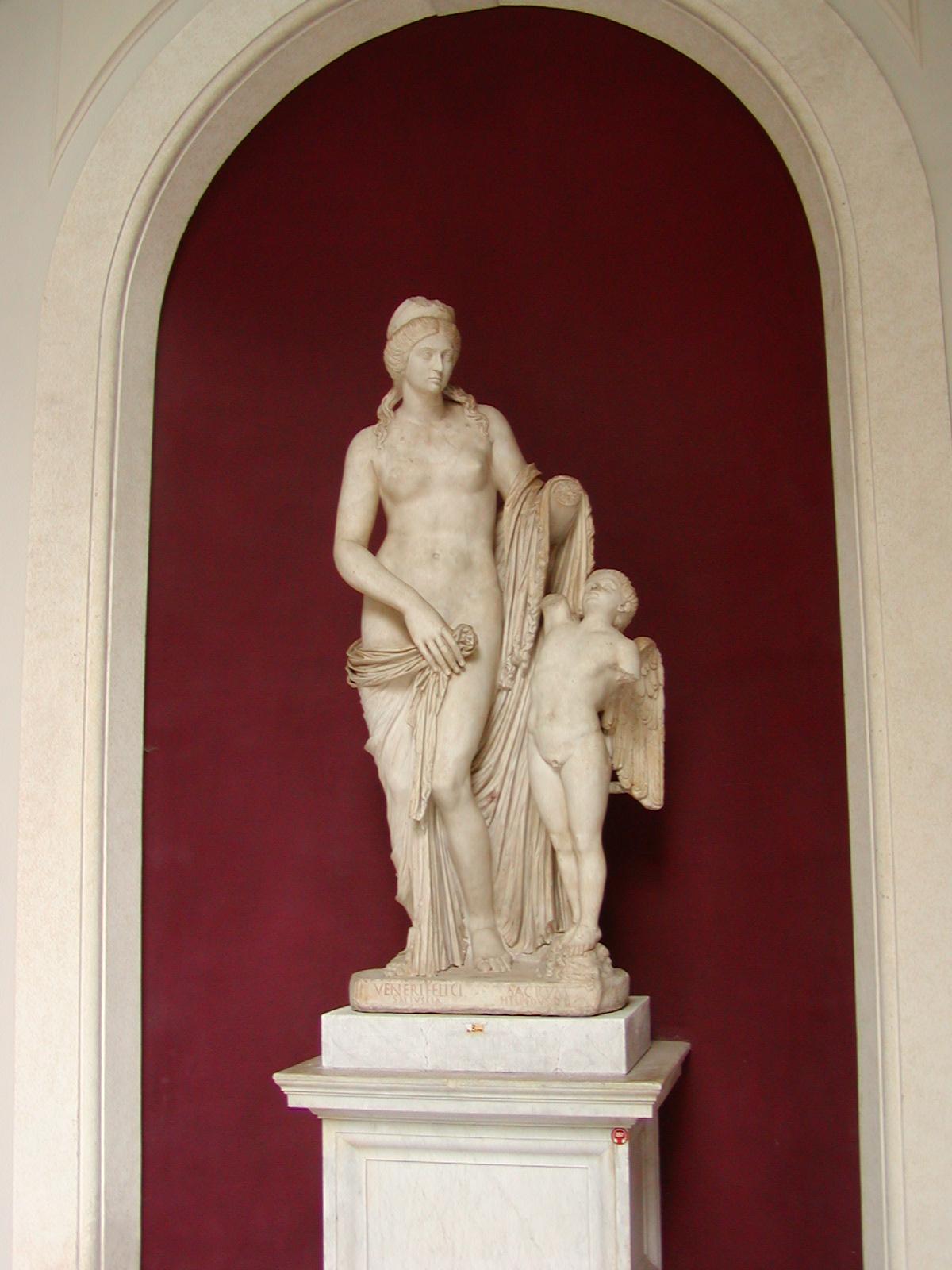 Pio-Clementine Museum - 2002-09-10-120427
