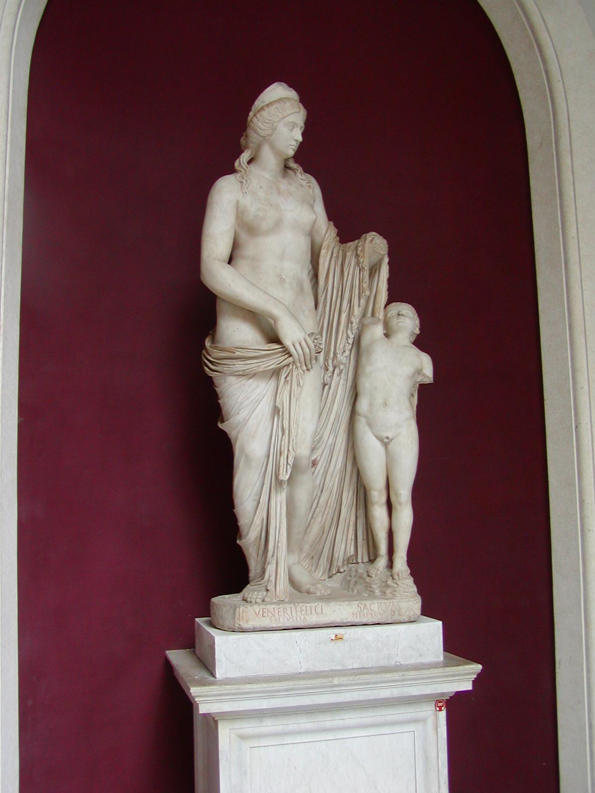 Pio-Clementine Museum - 2002-09-10-120433