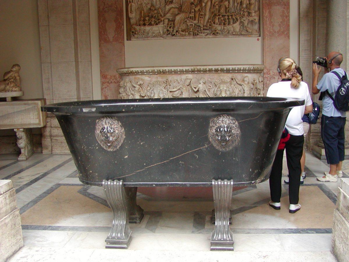 Pio-Clementine Museum - 2002-09-10-120744