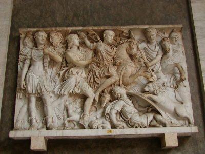 Pio-Clementine Museum - 2002-09-10-120855