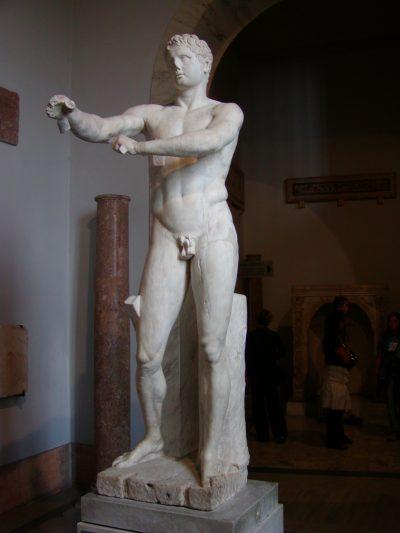 Pio-Clementine Museum - 2002-09-10-121551