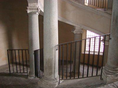Pio-Clementine Museum - 2002-09-10-121752