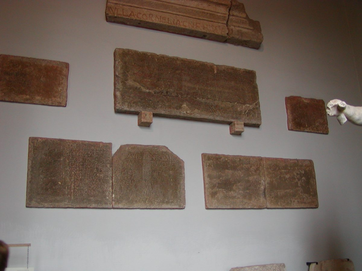 Pio-Clementine Museum - 2002-09-10-122154