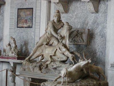 Pio-Clementine Museum - 2002-09-10-122752