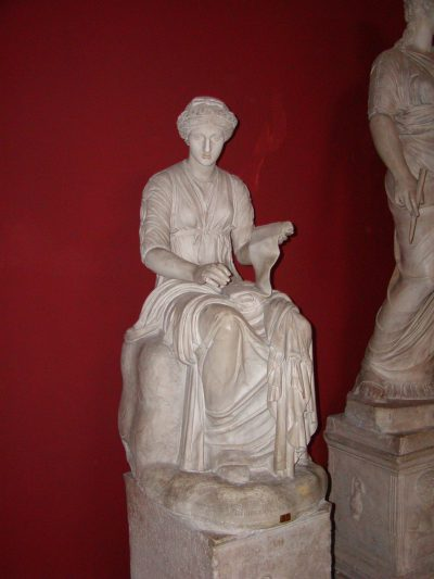 Pio-Clementine Museum - 2002-09-10-123315