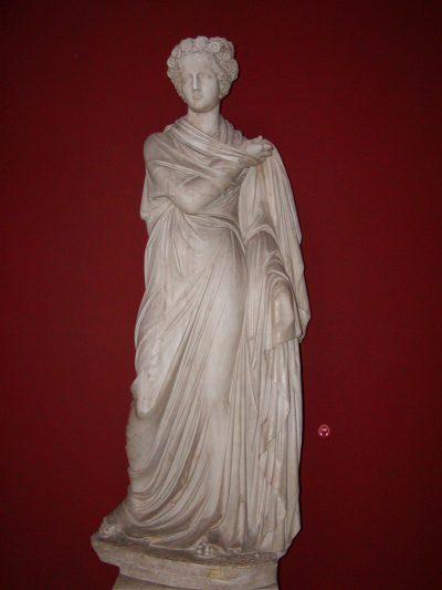 Pio-Clementine Museum - 2002-09-10-123342