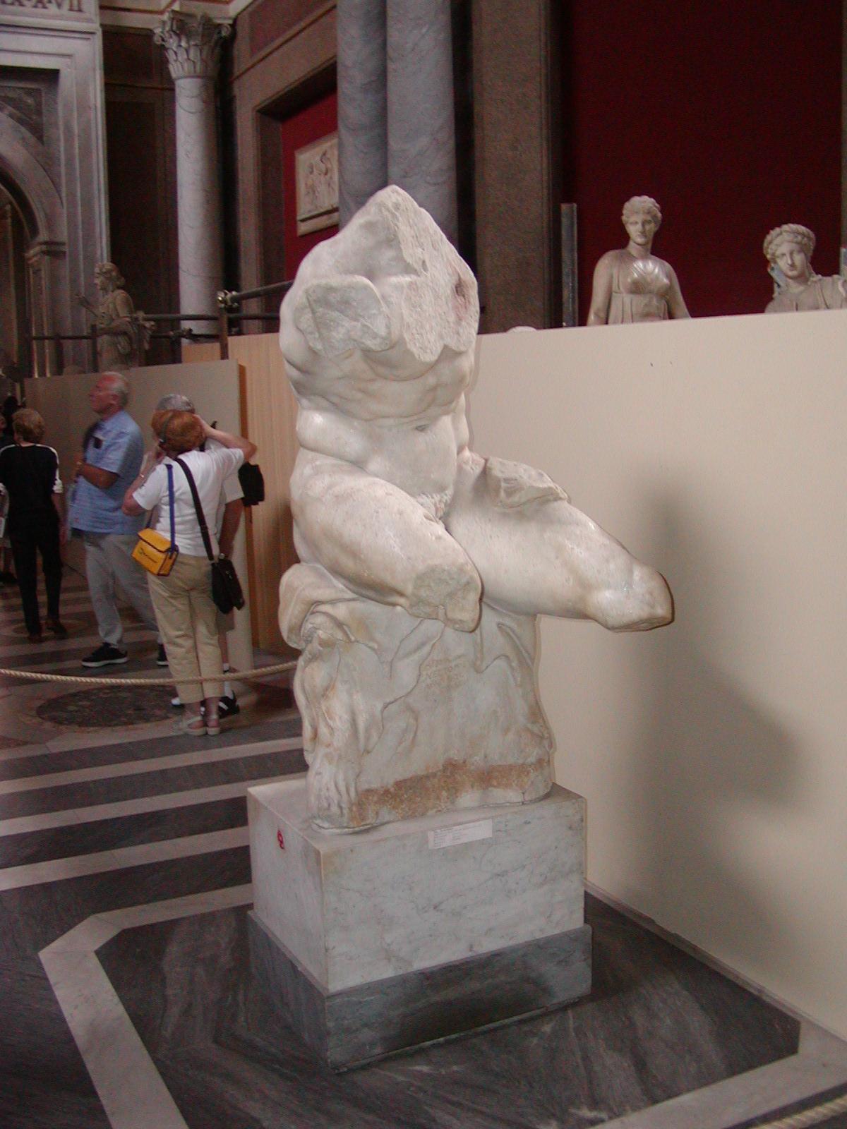 Pio-Clementine Museum - 2002-09-10-123401