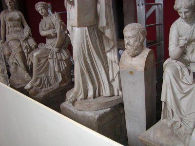 Pio-Clementine Museum - 2002-09-10-123434