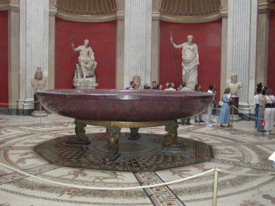 Pio-Clementine Museum - 2002-09-10-123521