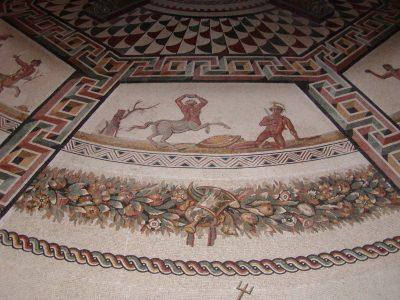 Pio-Clementine Museum - 2002-09-10-123939