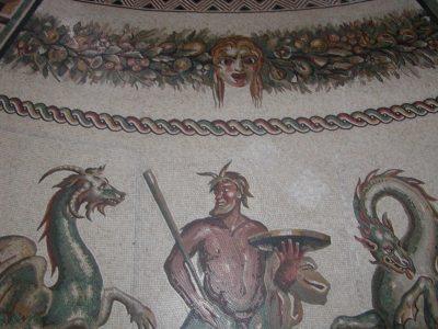 Pio-Clementine Museum - 2002-09-10-123957
