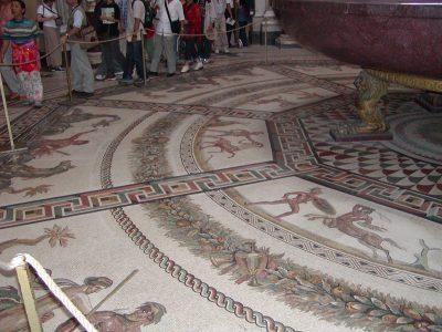 Pio-Clementine Museum - 2002-09-10-124007