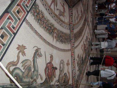 Pio-Clementine Museum - 2002-09-10-124021
