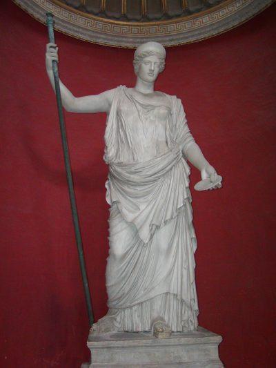 Pio-Clementine Museum - 2002-09-10-124052