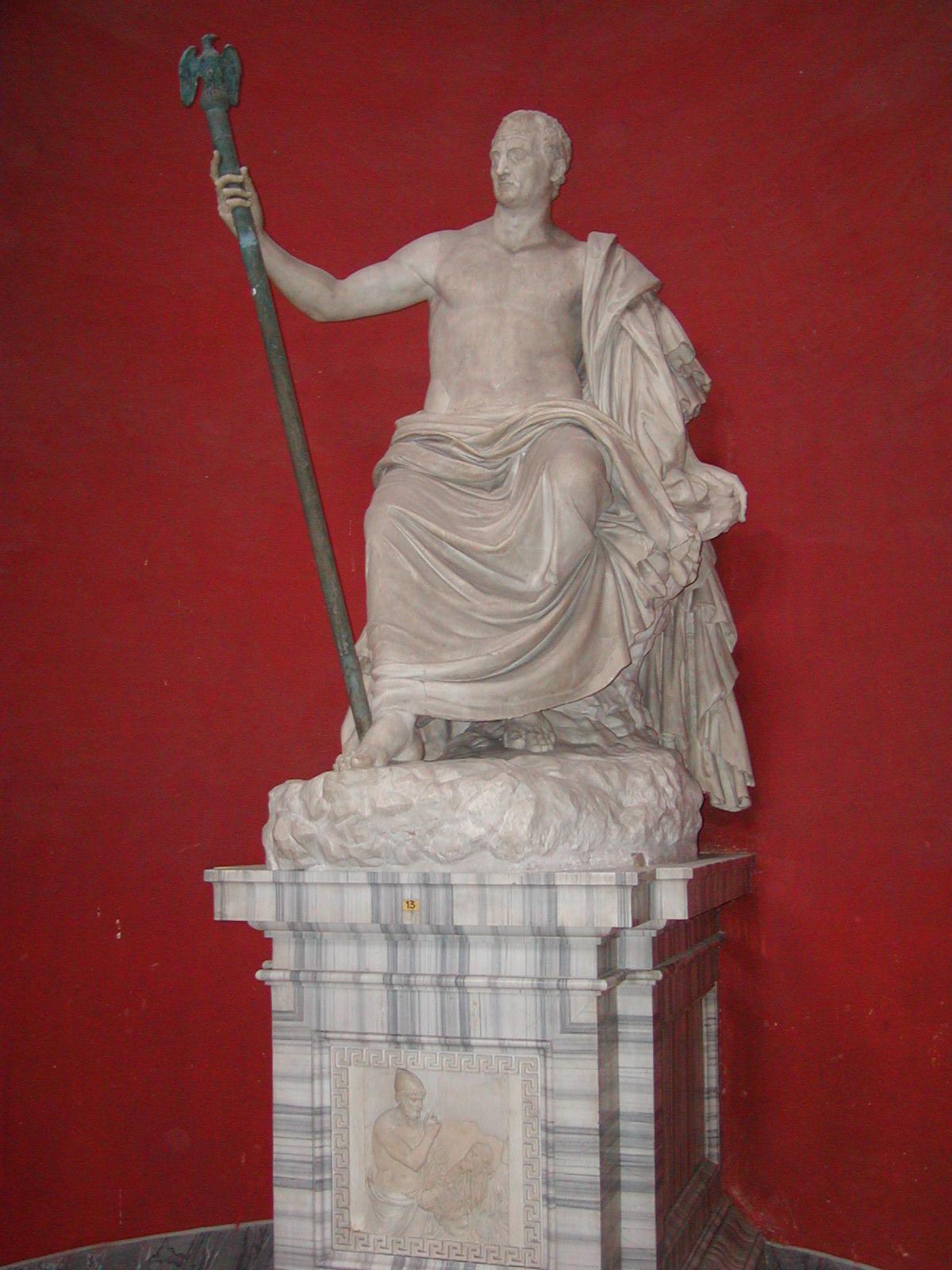 Pio-Clementine Museum - 2002-09-10-124105