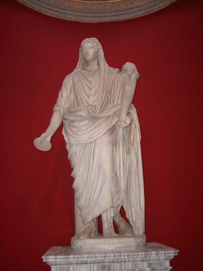 Pio-Clementine Museum - 2002-09-10-124431