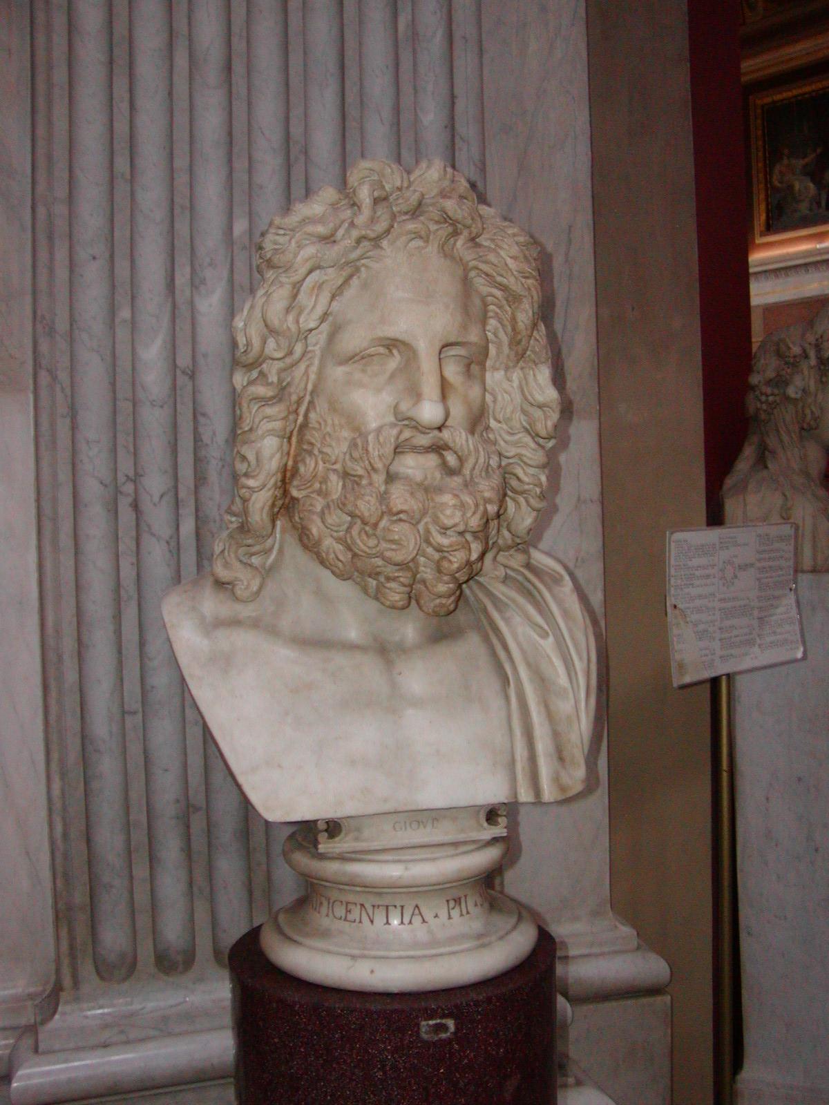 Pio-Clementine Museum - 2002-09-10-124451
