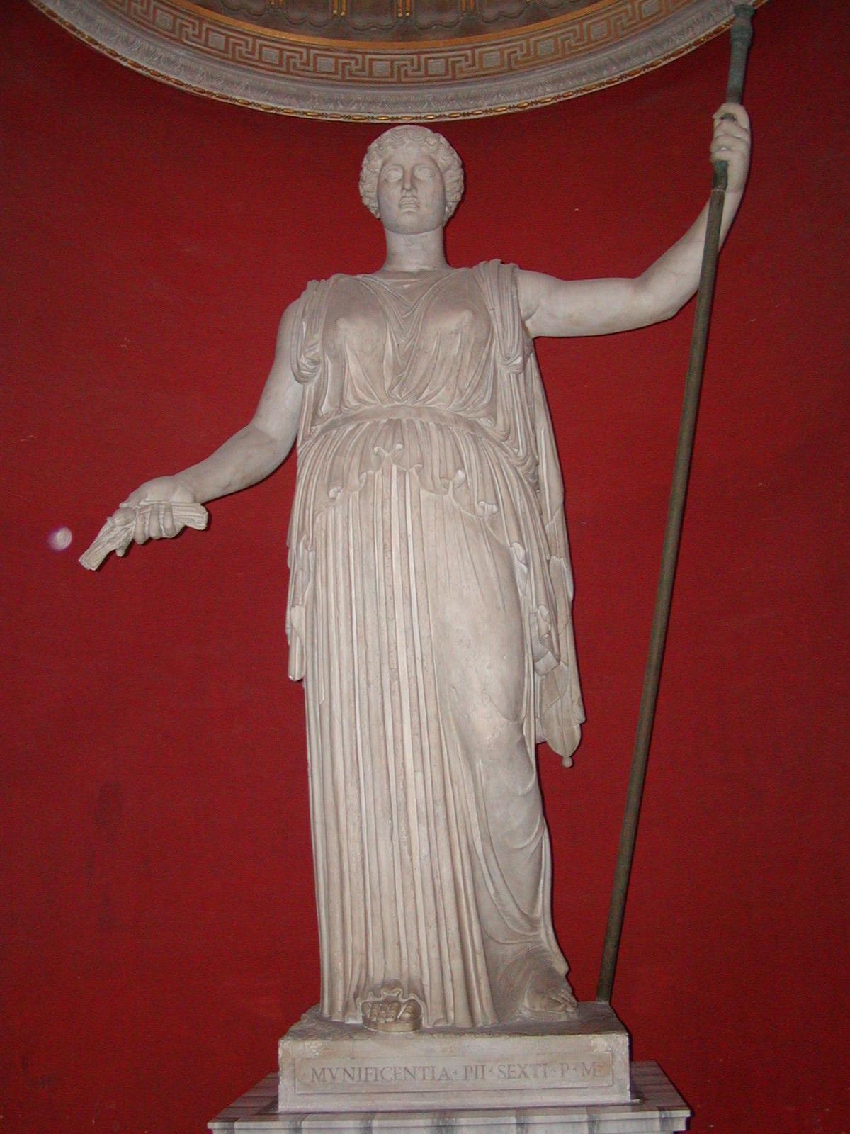 Pio-Clementine Museum - 2002-09-10-124535
