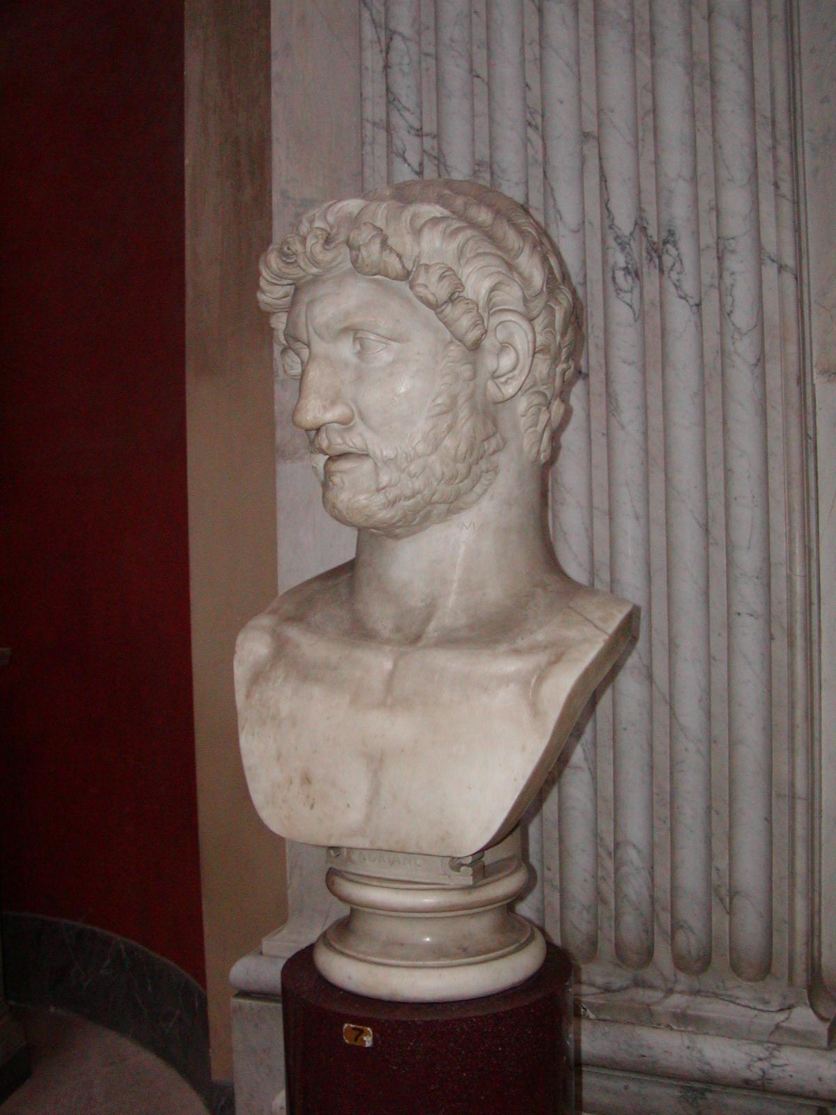 Pio-Clementine Museum - 2002-09-10-124548