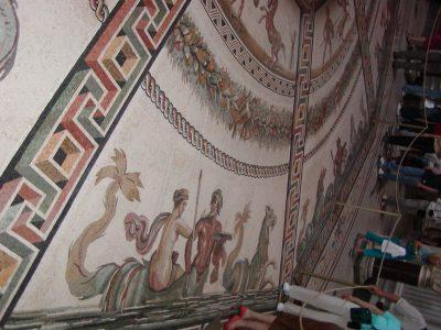 Pio-Clementine Museum - 2002-09-10-124900