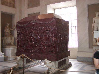 Pio-Clementine Museum - 2002-09-10-125040
