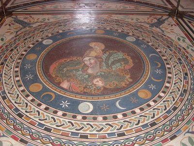 Pio-Clementine Museum - 2002-09-10-125108
