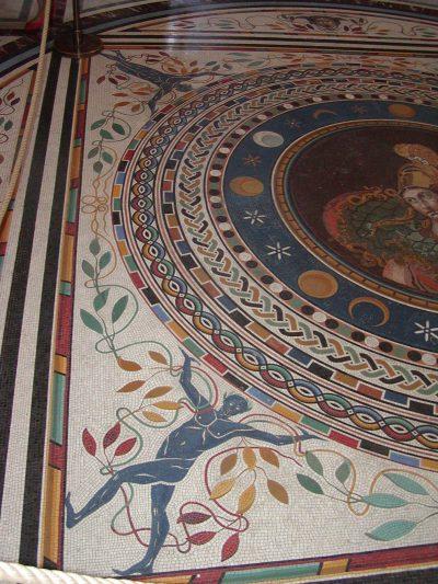 Pio-Clementine Museum - 2002-09-10-125127