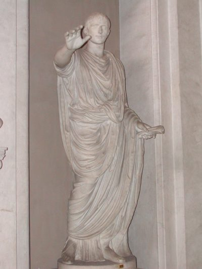 Pio-Clementine Museum - 2002-09-10-125521