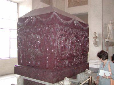 Pio-Clementine Museum - 2002-09-10-125713