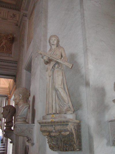 Pio-Clementine Museum - 2002-09-10-125734