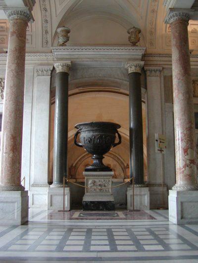 Pio-Clementine Museum - 2002-09-10-125907