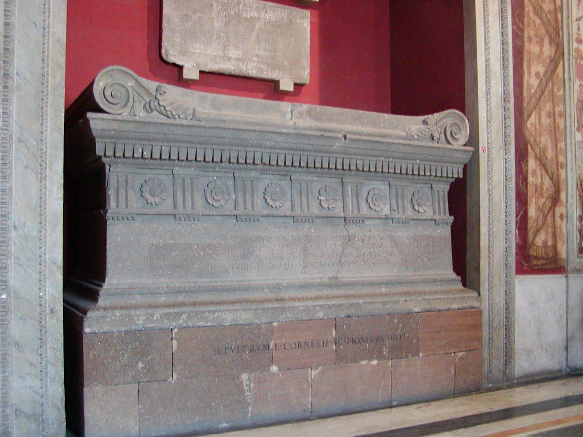 Pio-Clementine Museum - 2002-09-10-140611